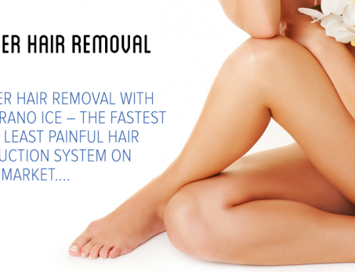 Are Laser Hair Removal Treatments Painful?