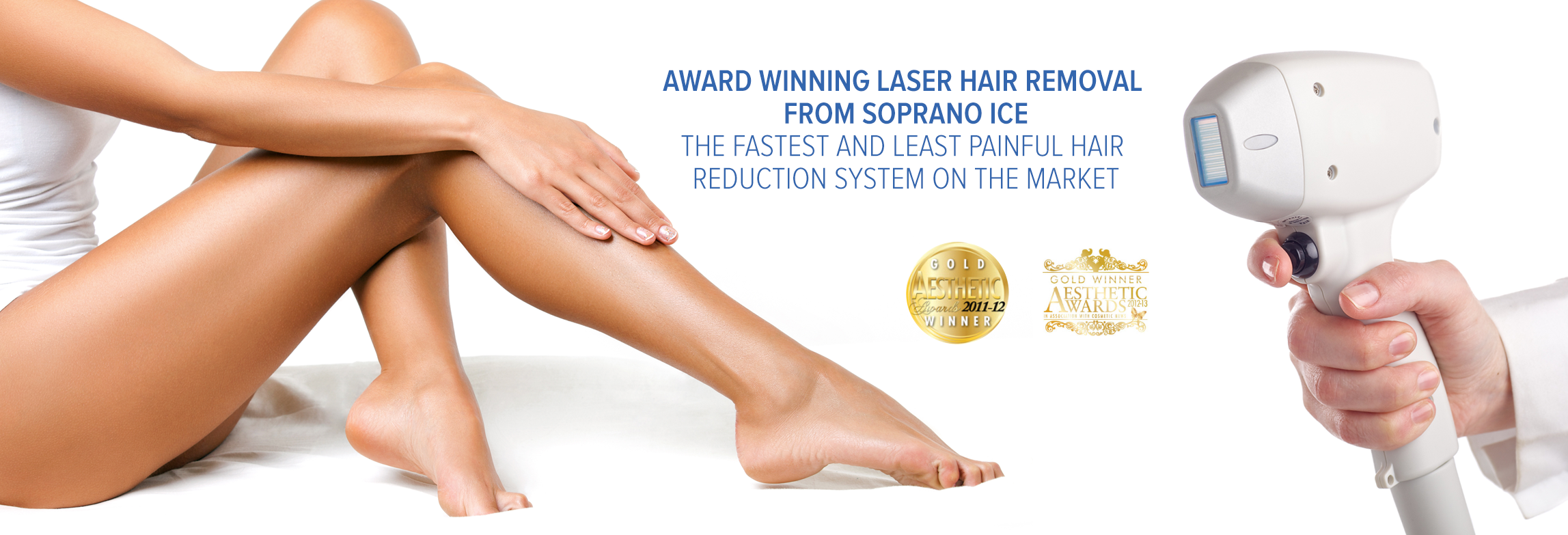 soprano ice laser hair removal - soprano ice edinburgh, Human Body