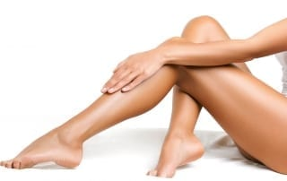 Soprano Ice Laser Hair Removal, Edinburgh