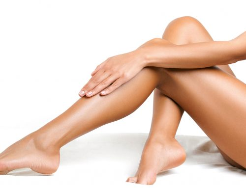 Your Laser Hair Removal Experience