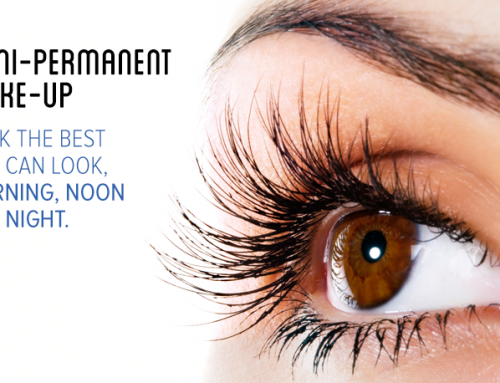 What You Need To Know About Semi-Permanent Make Up