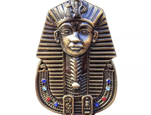 The Egyptian Facial Comes To Edinburgh