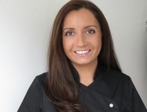 Ria Henderson, Skincare Expert