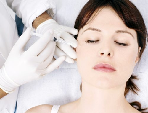Your Guide To Anti-Wrinkle Injections