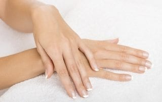 Hand Treatment Edinburgh