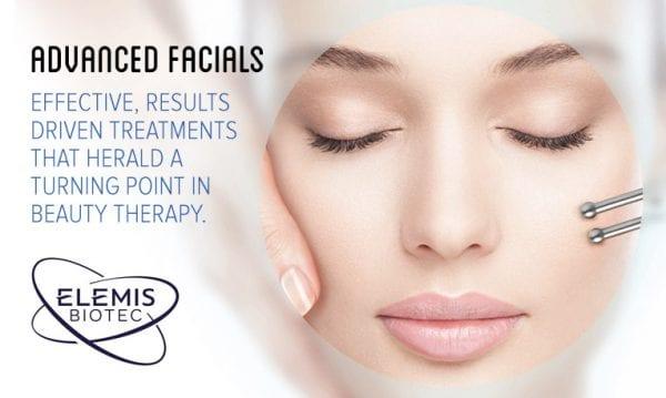Advanced Facials from Elemis