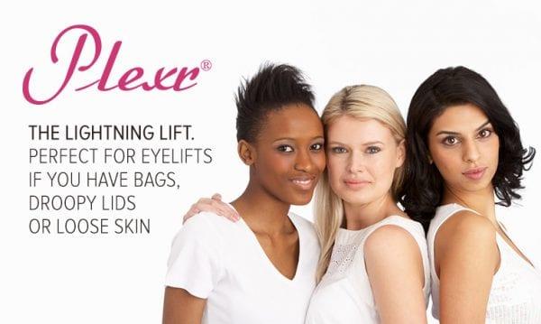 Plexor Eye Lift Treatment