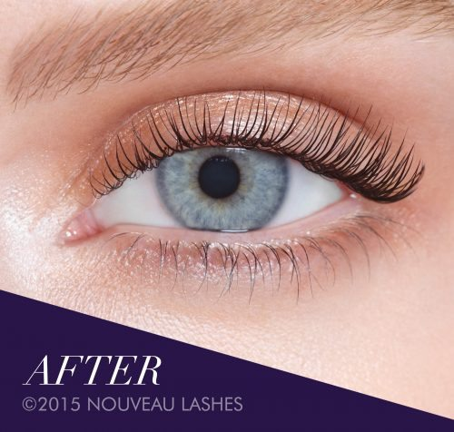 New Lash Treatments Available at Soprano Ice Edinburgh