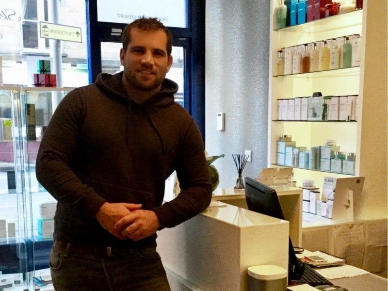 Mens Laser Hair Removal