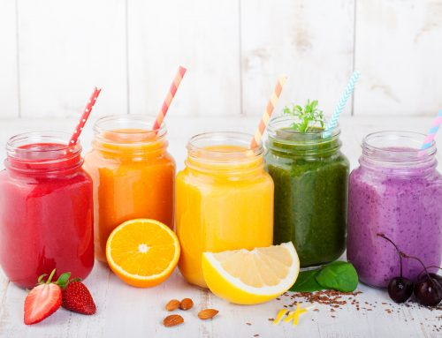 Boost Your Skin Health With These Smoothie Ingredients