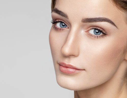 Your Guide To Semi-Permanent Make Up