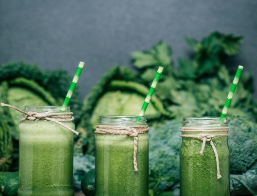 Why You Should Eat More Spinach & Kale