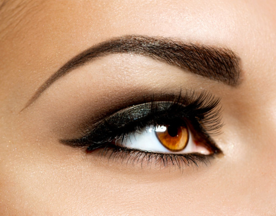 Semi-Permanent Make Up Edinburgh