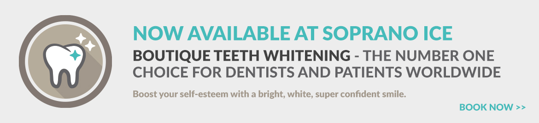 Boutique Teeth Whitening Edinburgh