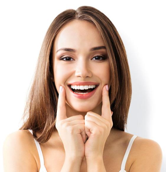 Teeth Whitening Edinburgh